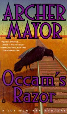 Cover for OCCAM's Razor