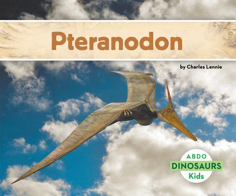 Pteranodon Cover Image