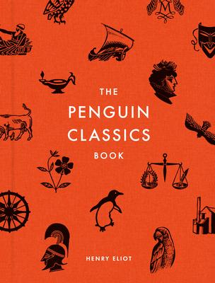 The Penguin Classics Book Cover Image