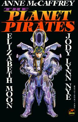 Cover for The Planet Pirates