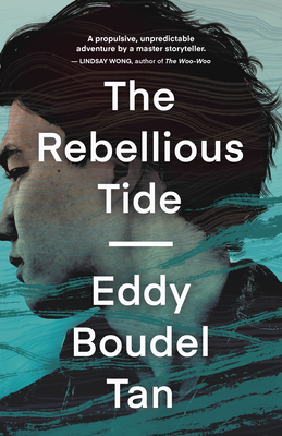 Cover for The Rebellious Tide