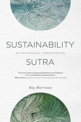 Sustainability Sutra Cover