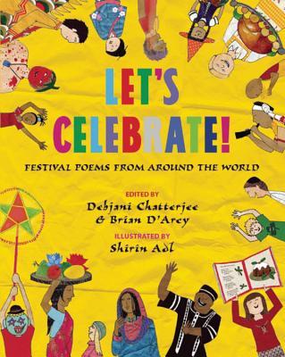 Let's Celebrate! Cover