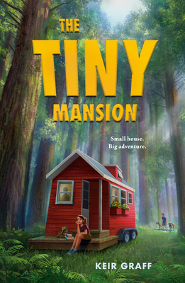 The Tiny Mansion Cover Image