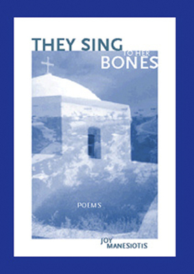 Cover for They Sing to Her Bones