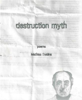 Destruction Myth (CSU Poetry) Cover Image