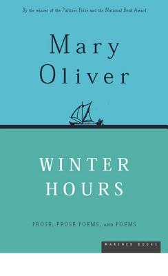 Cover for Winter Hours