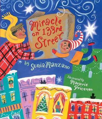 Cover for Miracle on 133rd Street