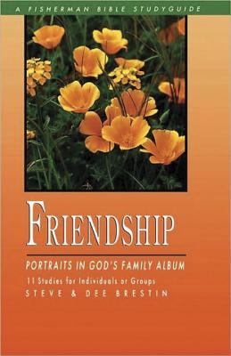 Friendship: Portraits in God's Family Album Cover Image