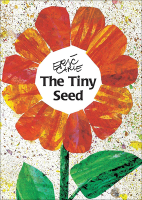 The Tiny Seed (Aladdin Picture Books) Cover Image