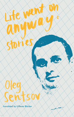 Life Went on Anyway: Stories Cover Image