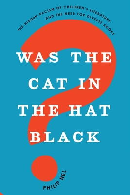 Cover for Was the Cat in the Hat Black?
