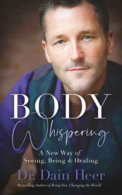 Body Whispering Cover Image