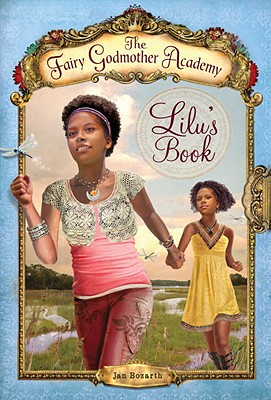 Lilu's Book Cover