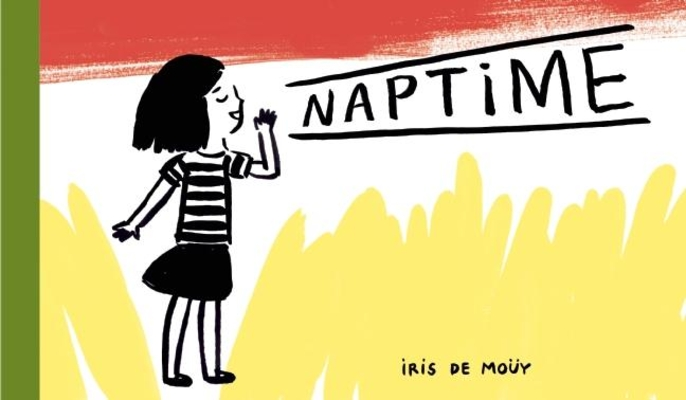 Naptime Cover