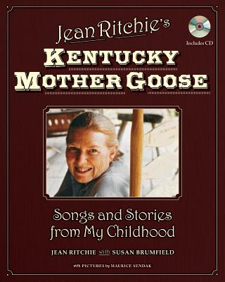 Jean Ritchie's Kentucky Mother Goose Cover