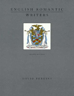 English Romantic Writers Cover Image