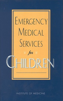 Emergency Medical Services for Children (NATO Asi Series A. Life Sciences; 242) Cover Image