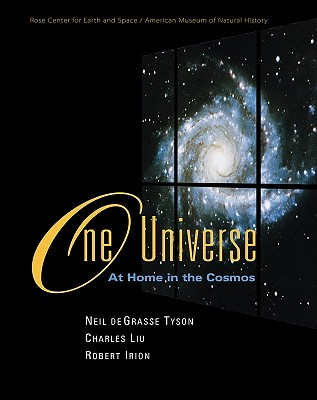 Cover for One Universe