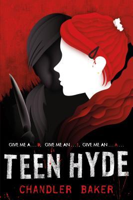 Teen Hyde: High School Horror Cover Image