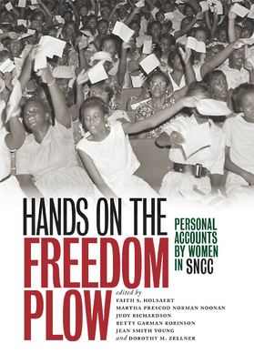 Hands on the Freedom Plow Cover