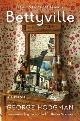 Bettyville: A Memoir Cover Image