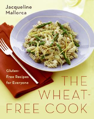 The Wheat-Free Cook Cover