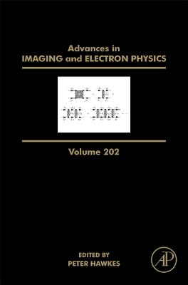 Advances in Imaging and Electron Physics, 202 Cover Image