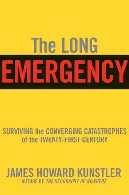 The Long Emergency Cover