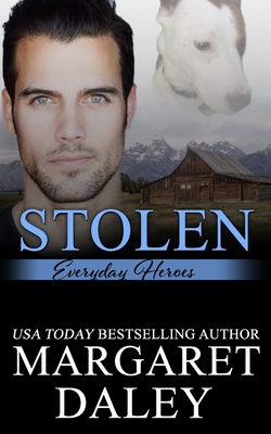 Cover for Stolen (Everyday Heroes #5)