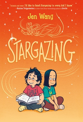 Stargazing Cover Image
