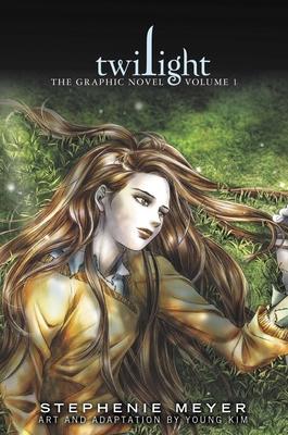 Twilight: The Graphic Novel, Vol. 1 (The Twilight Saga #1) Cover Image