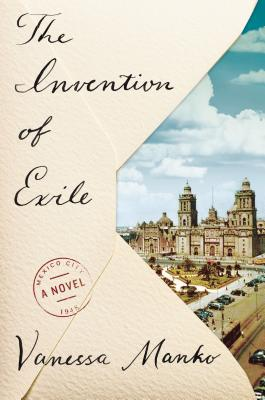 The Invention of Exile Cover