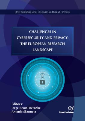 Challenges in Cybersecurity and Privacy: The European Research Landscape Cover Image