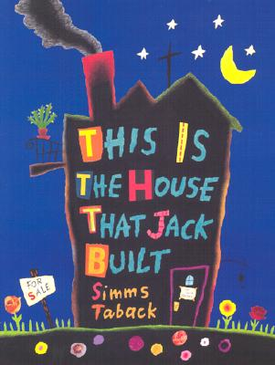 This is The House That Jack Built Cover