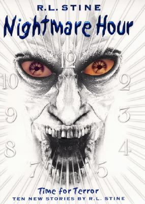 Nightmare Hour Cover
