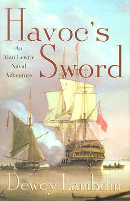 Havoc's Sword Cover