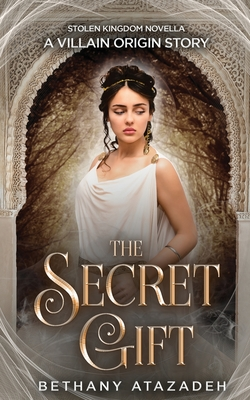 The Secret Gift Cover Image