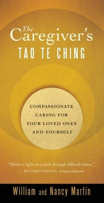 Cover for The Caregiver's Tao Te Ching