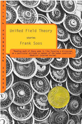 Unified Field Theory Cover