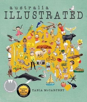 Australia: Illustrated, 2nd Edition Cover Image