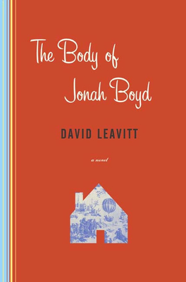 The Body of Jonah Boyd Cover