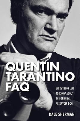 Quentin Tarantino FAQ: Everything Left to Know About the Original Reservoir Dog Cover Image
