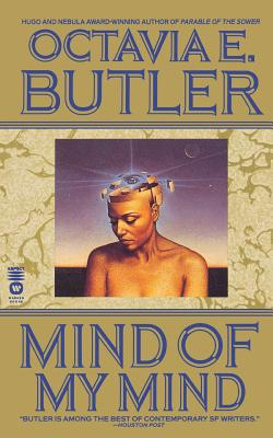 Mind of My Mind (Patternist #2) Cover Image