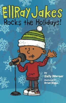 Ellray Jakes Rocks the Holidays! Cover Image