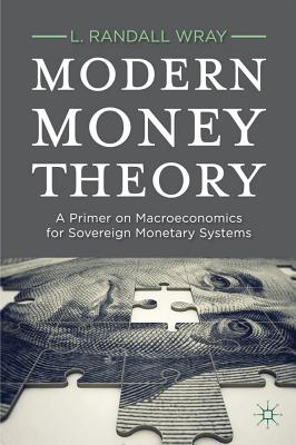Cover for Modern Money Theory