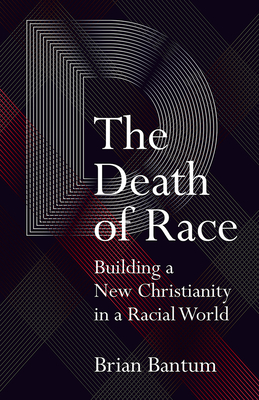 Cover for The Death of Race