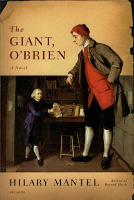 The Giant, O'Brien Cover