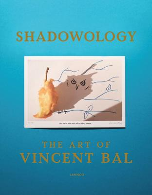 Shadowology Cover Image