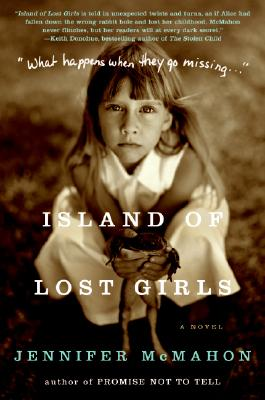Island of Lost Girls Cover